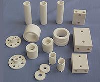 Mechanical ceramics