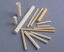 Porcelain pipe porcelain stick
